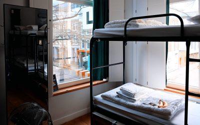 Her er de bedste hostels i Danmark