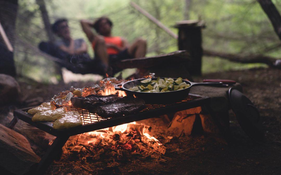 Fede gadgets til din campingtur